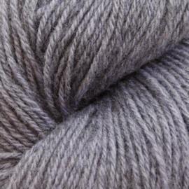 Embla – Ullgarn, melert lys blålilla