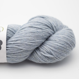 Reborn wool recycled - Pastel Blue