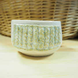 Yarn Bowl - Knit