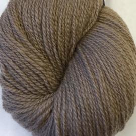Sol – Norsk lamullgarn, mellombrun