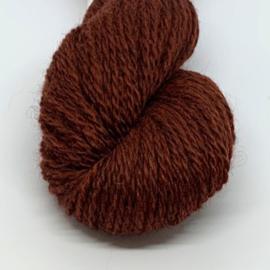Blåne - Rødbrun 2138