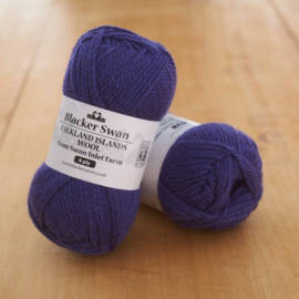 Blacker Swan 4-ply Lavender