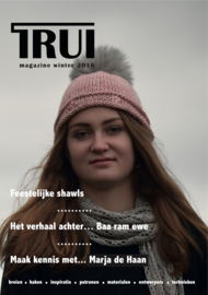 TRUI winter 2016