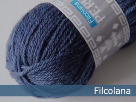 Peruvian Highland - Fisherman Blue (melange) 818