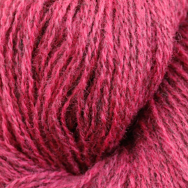 Sølje Mørk rosa