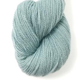 Ask - Ullgarn, lys grønnturkis 6127