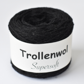 Supersoft Black