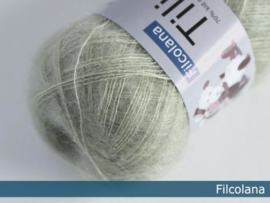 Tilia - Green Tea 355