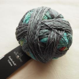 Zauberball Cotton - Echte Abwechslung 2338