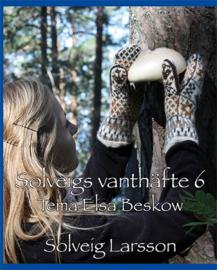 Tema Elsa Beskow - Solveigs Vanthäfte 6