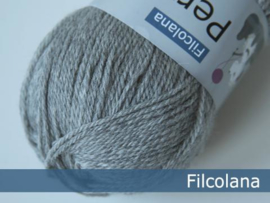 Pernilla - Light Grey (melange) 954