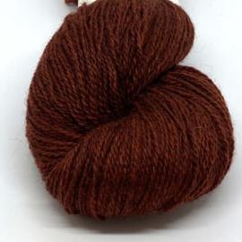 Tinde - Rødbrun 2138