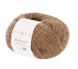 Felted Tweed Cinnamon - 175