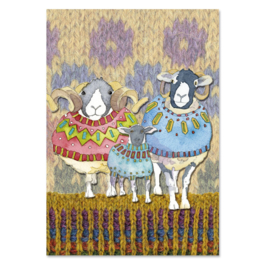 Emma Ball - Project Notebook - Woolly Sheep