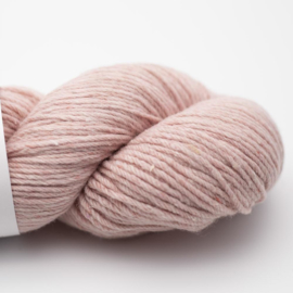 Reborn wool recycled - Pastel Pink