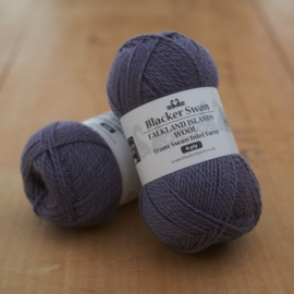 Blacker Swan 4-ply Pale Lavender