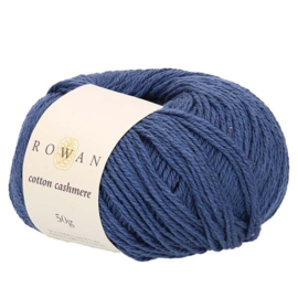 Cotton Cashmere Indigo - 231