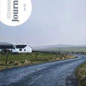Shetland Wool Adventures - Journal Vol. 01