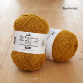 Blacker Swan 4-ply Hawkweed