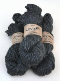 Lovikka - Dark grey 104