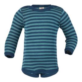Engel - Romper lange mouw wol/zijde (diverse kleuren)
