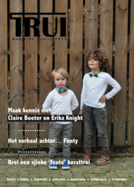 TRUI winter 2015