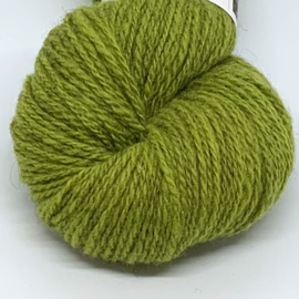 Vidde - Limegrønn 9305