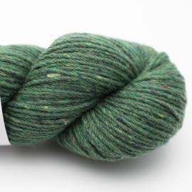 Reborn wool recycled - Emerald 11