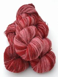 6/1-03 Röd Jeans