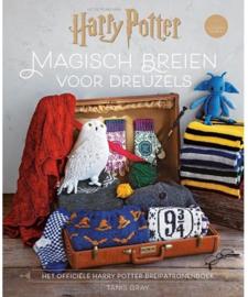 Magisch Breien uit de films van Harry Potter