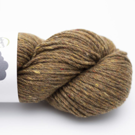 Reborn wool recycled - Mustard Melange