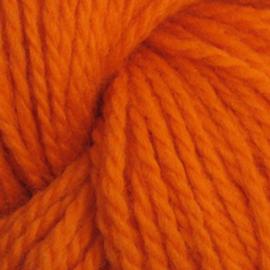 Troll, mørk oransje