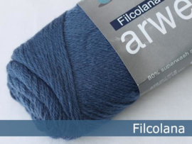 Arwetta - Denim Blue 143
