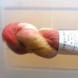 Kidsilk Faded - Ruby Grapefruit/Coral/Caramel/Faded Rose