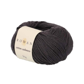 Cotton Cashmere - Charcoal 232
