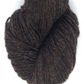 Embla - Melert Mørk Brun 6103