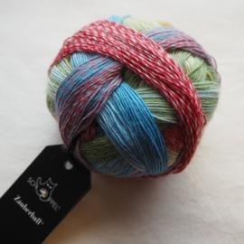 Zauberball - Bunte Gasse 2310