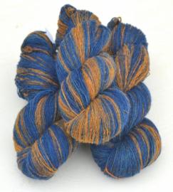 6/1-45 Blå-gulmelerad