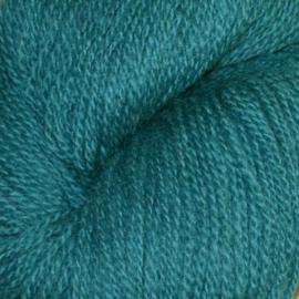 Embla – Ullgarn, sjøgrønn