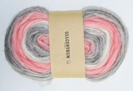 Pencil roving - 02 Sky Pink