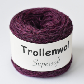 Supersoft Elderberry