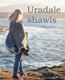 Uradale shawls