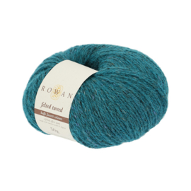 Felted Tweed Turquoise - 202