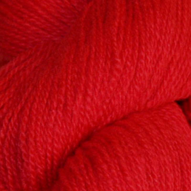 Embla – Ullgarn, rød (kald)