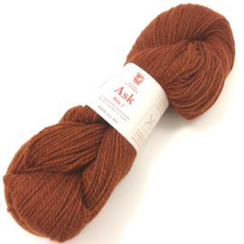 Ask - Cognac Brun 6140