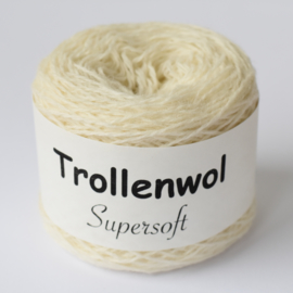 Supersoft Bleached White