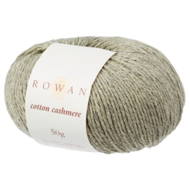 Cotton Cashmere Sea Spray - 219