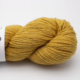 Reborn wool recycled - Golden Yellow