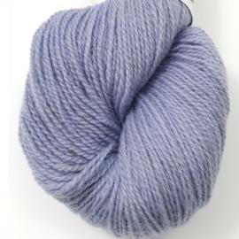 Ask - Ullgarn, lys lavendelblå 6125