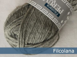 Peruvian Highland - Light Grey (melange) 954